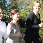 Personal Training mit der FItnessmutti