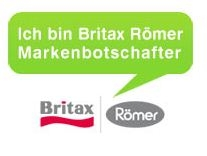 Fitnessmutti ist Markenbotschafterin bei Britax-Römer