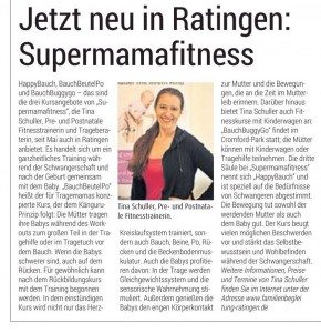 superMAMAfitness in Ratingen