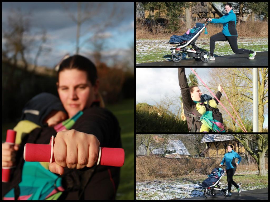 superMAMAfitness - Trainerin Jana aus Münster