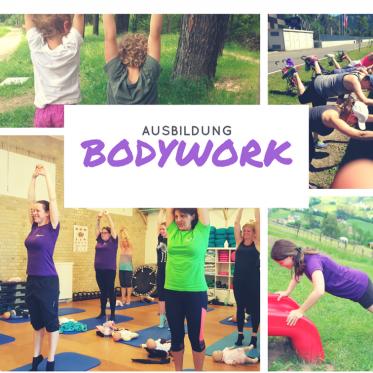 Ausbildung BodyWorkout