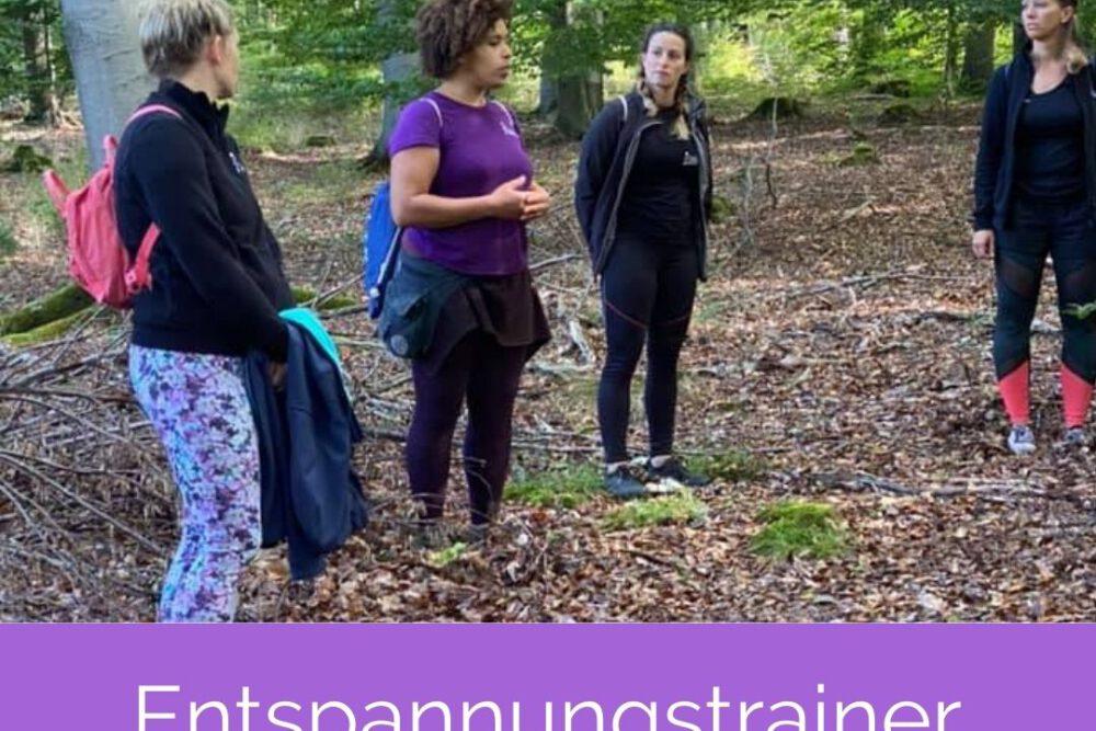 Entspannungstrainer Wald & Natur