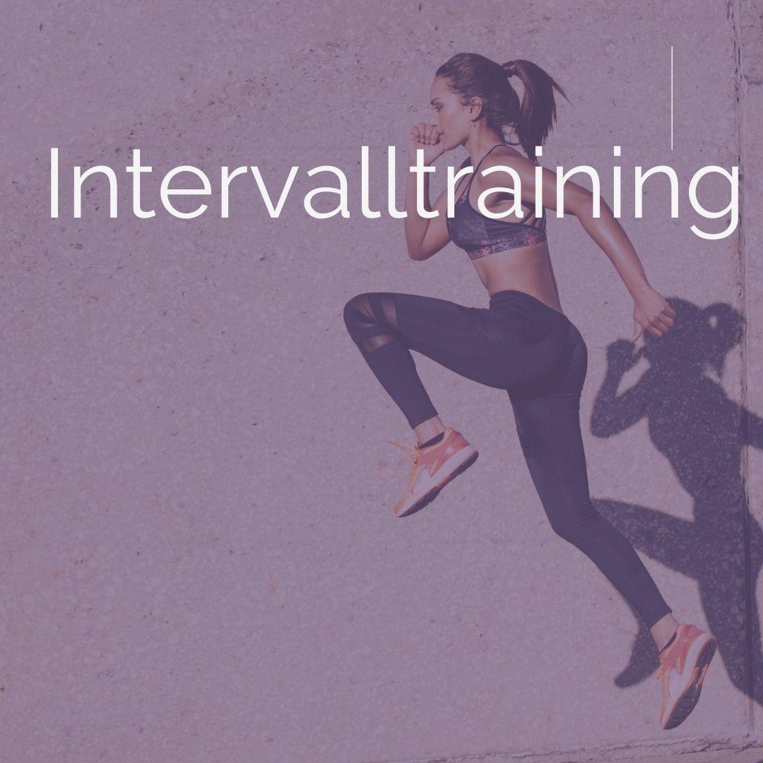 Intervalltraining